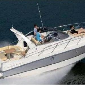 Rent a yacht in Puerto Vallarta